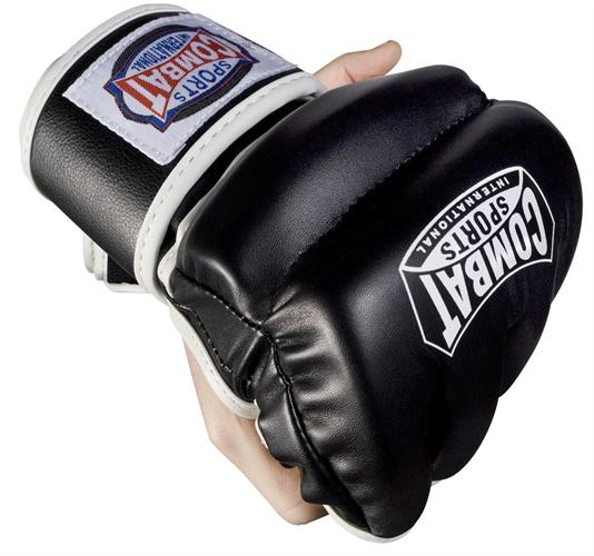 Combat Sports Hybrid Fight Gloves